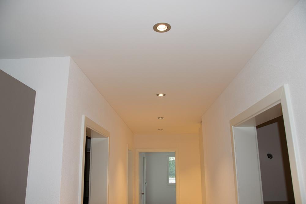 LED-Einbauspots