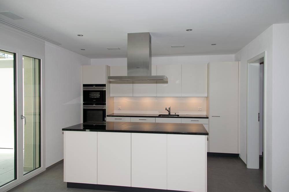 Küche D1