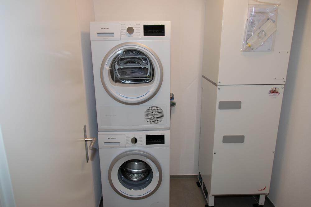 Waschturm